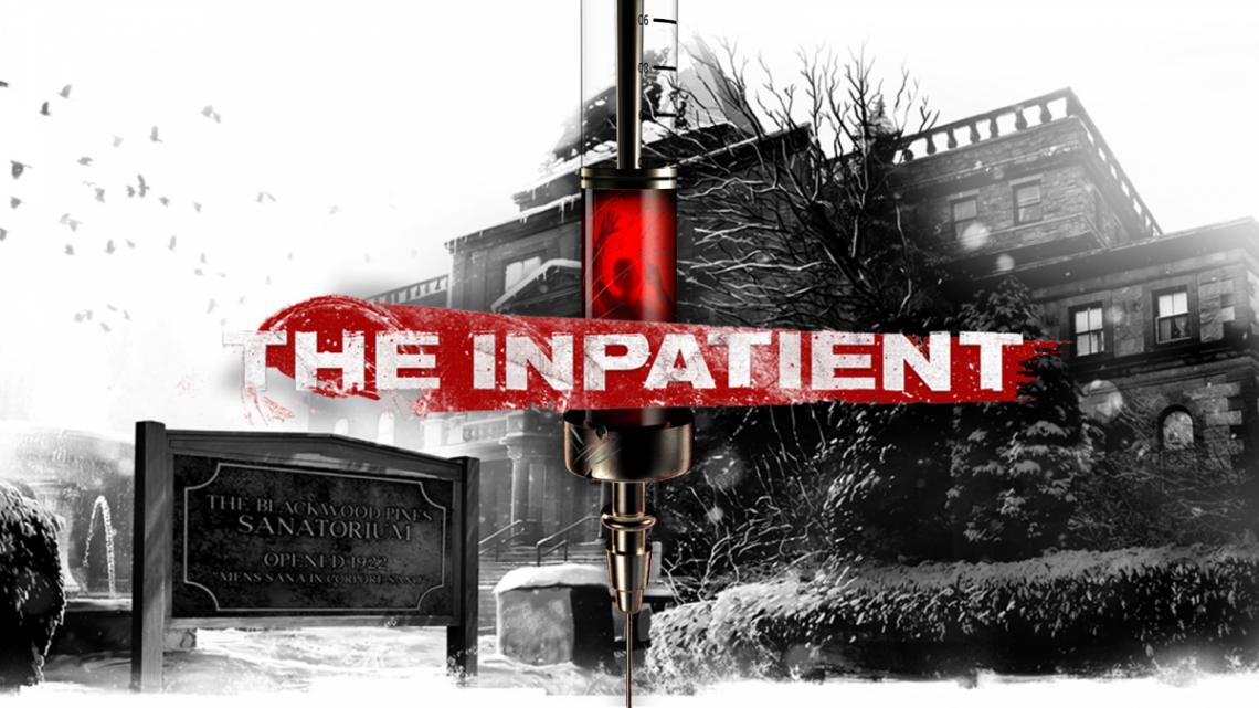 THE INPATIENT [PS VR]