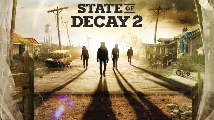 State Of Decay 2 : Gameplay d'une heure !