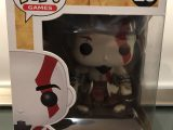 "Figurine POP ""GAMES"" – Kratos #25"