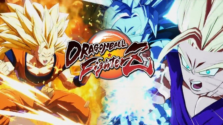 Dragon Ball FighterZ : gameplay de la version Nintendo Switch