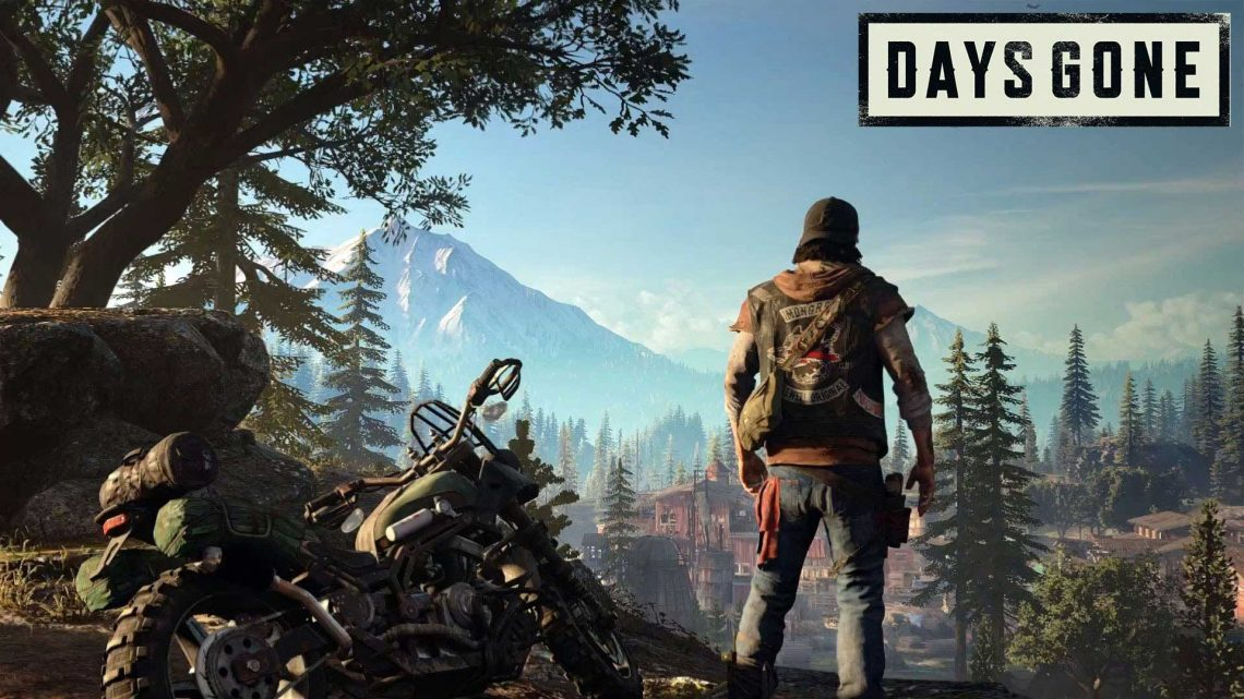 Days Gone : date de sortie & trailer