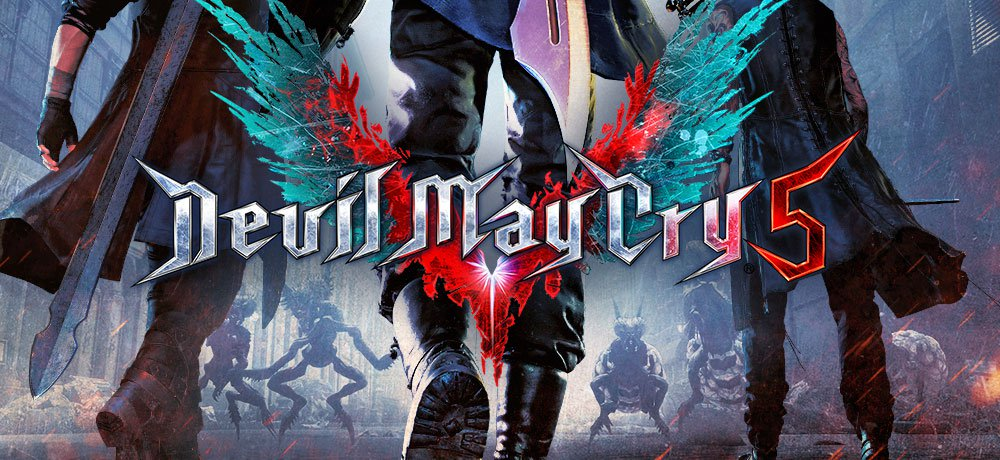 Devil May Cry V : date de sortie + trailer