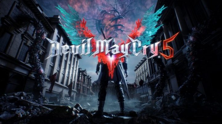 Devil May Cry 5 : enfin l'annonce !