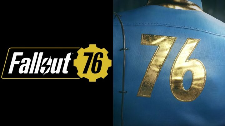 Bethesda annonce Fallout 76 !