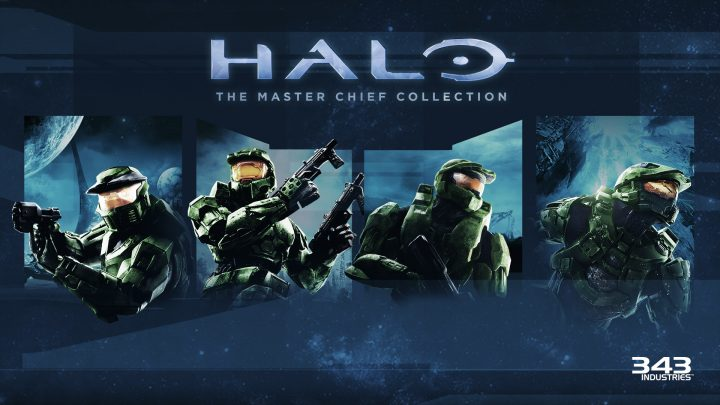 Halo Master Chief Collection : désormais compatible 4K/60fps/HDR