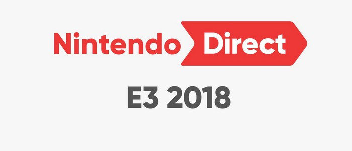N-Direct E3 2018 : 100% Switch