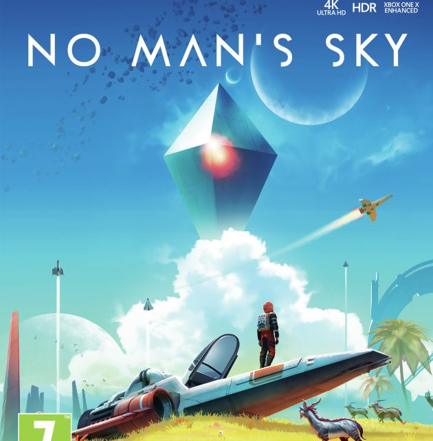 No Man's Sky Next : Gameplay multijoueurs