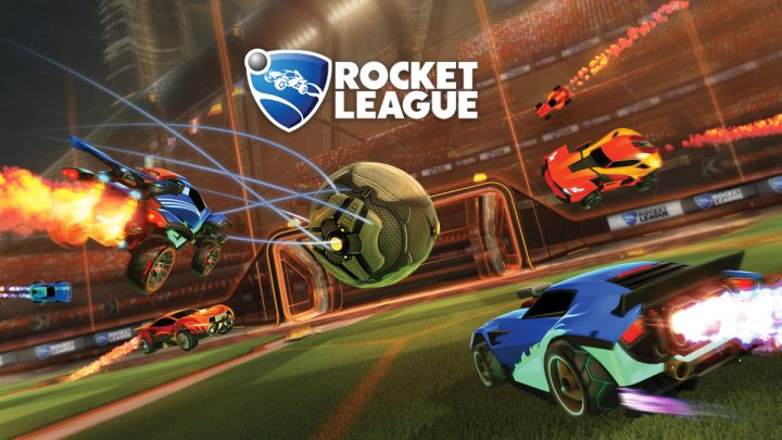 ROCKET LEAGUE : Season pass !