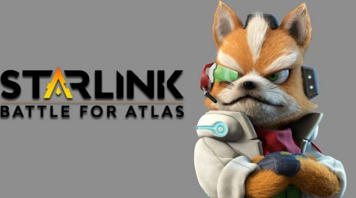 Starlink Battle for Atlas : gameplay (Nintendo Switch)