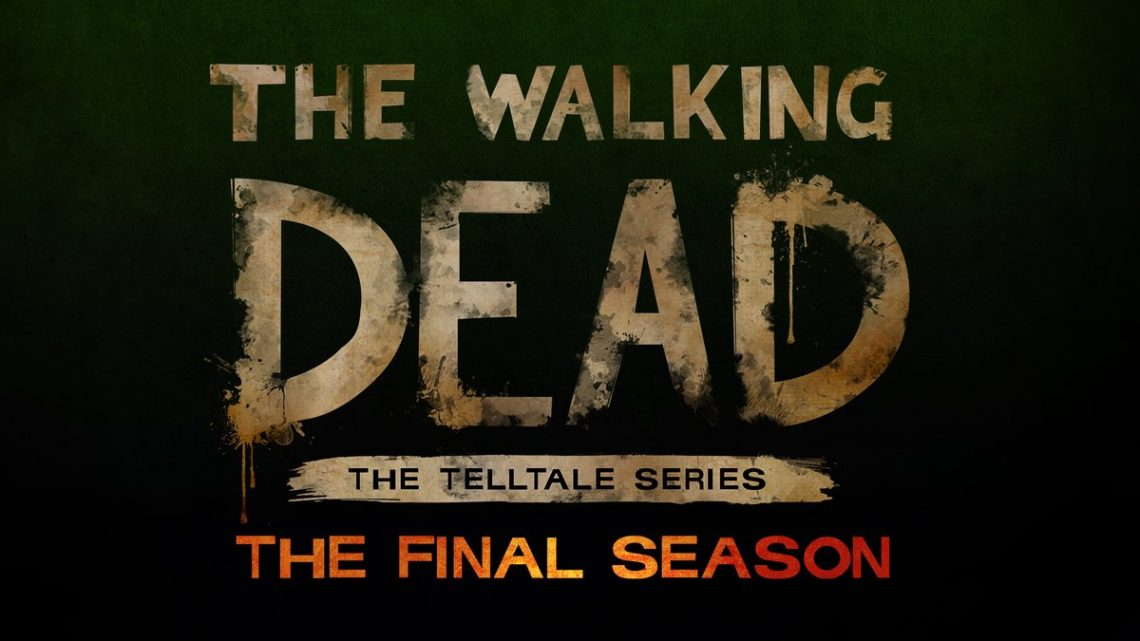 The Walking Dead : La fin d'une aventure …