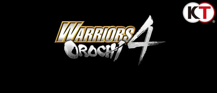 WARRIORS OROCHI 4 : Débarque en …