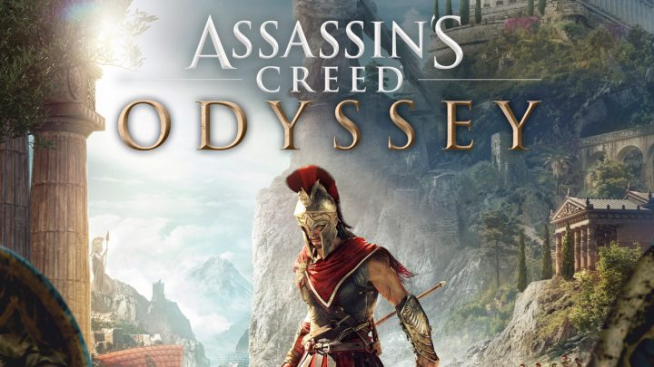 Assassin's Creed Odyssey est Gold !!!