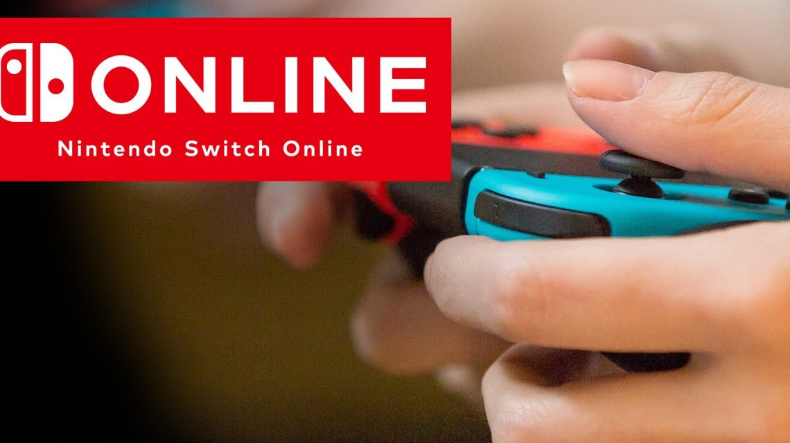 Nintendo Switch : la MAJ 6.0.0 dispo + le service online