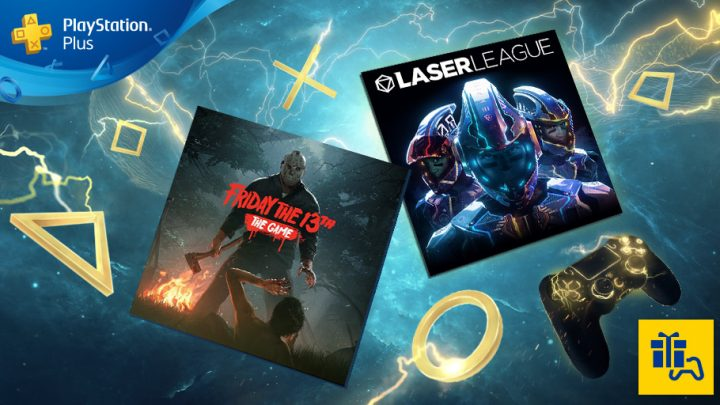 PlayStation Plus : programme d'Octobre 2018 !