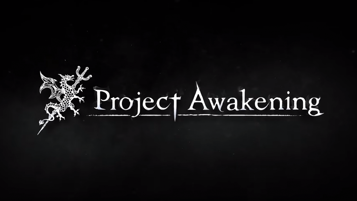 PlayStation LineUp Tour : Project Awakening