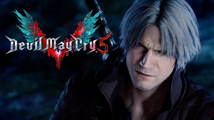 Devil May Cry V : nouveau trailer du TGS ! (+ bonus)
