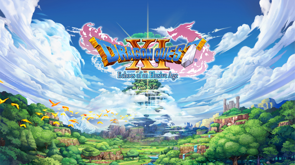Dragon Quest XI : trailer de lancement