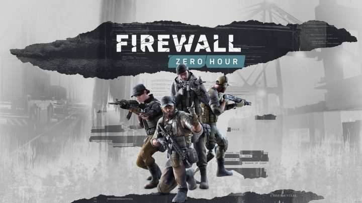 TEST – Firewall : Zero Hour [PS VR]