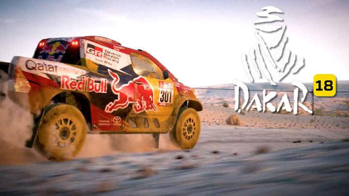 TEST – Dakar 18 [XBOX-ONE X]