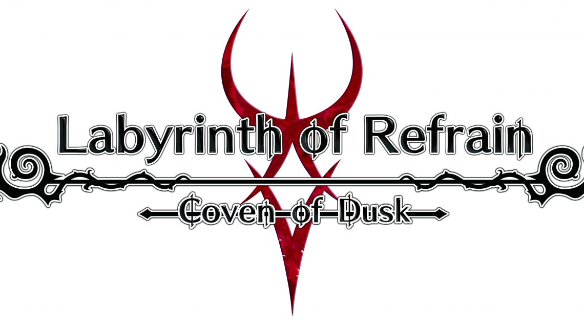 Labyrinth of Refrain: Coven of Dusk [NINTENDO SWITCH]