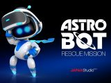 Astro Bot Rescue Mission [PS VR]