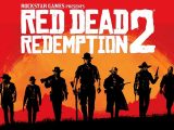 Red Dead Redemption 2 : trailer de lancement !