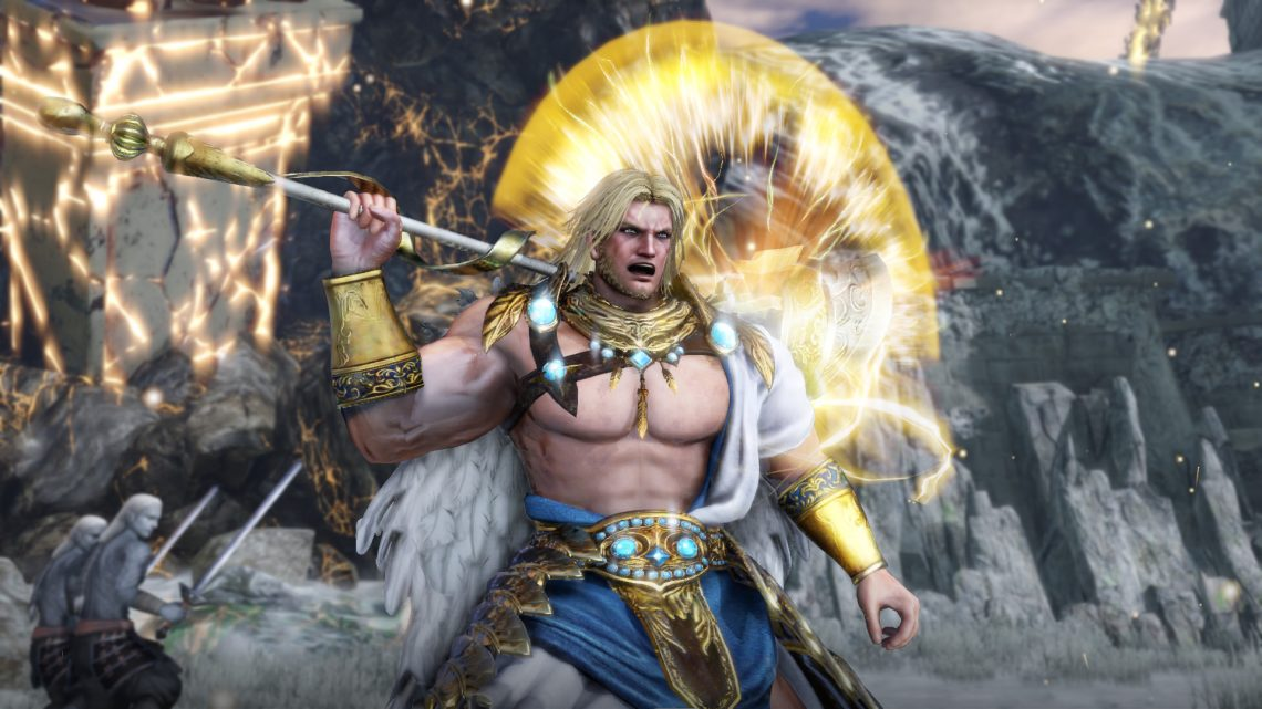 TEST – Warriors Orochi 4 [NINTENDO SWITCH]