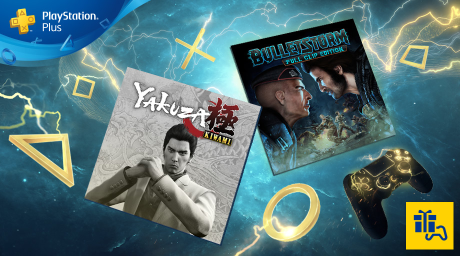 PlayStation Plus : programme Novembre 2018 !