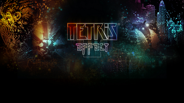 Tetris Effect [PS VR]