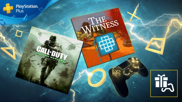 PlayStation Plus : programme de Mars 2019 !