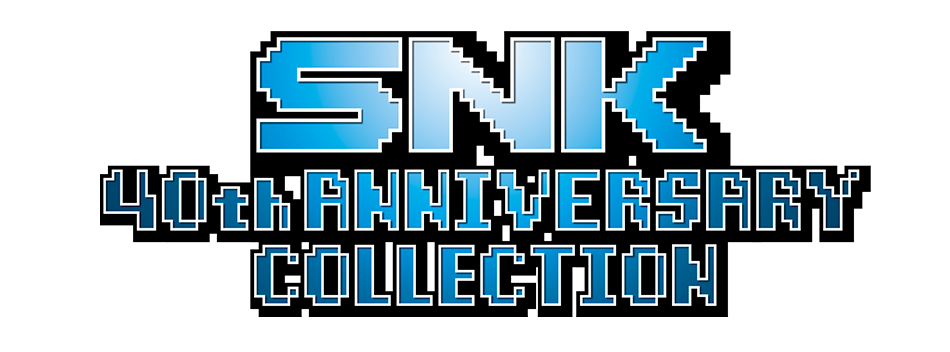 SNK 40TH ANNIVERSARY COLLECTION arrive sur PS4 !