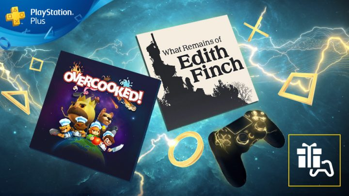 PlayStation Plus : programme de Mai 2019 !