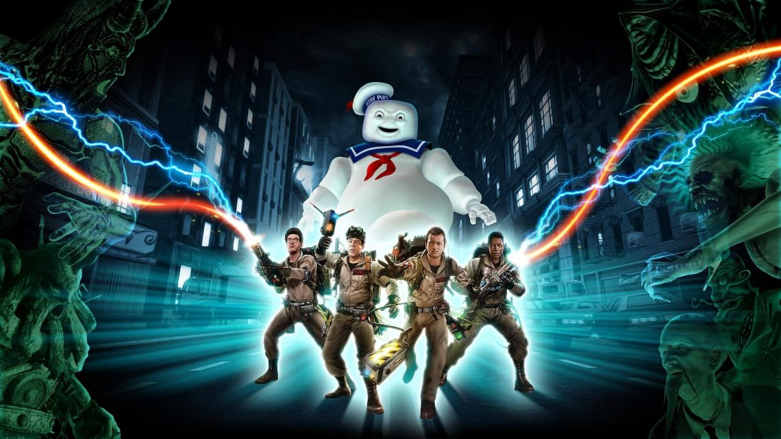 SABER INTERACTIVE ANNONCE QUE GHOSTBUSTERS ™: THE VIDEO GAME REMASTERED