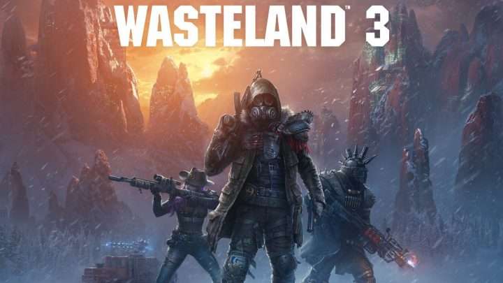 Wasteland 3 [PC]