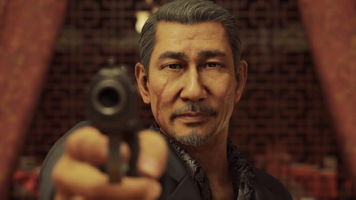 YAKUZA : LIKE A DRAGON sortira sur Xbox Series, Xbox One, PS4 et PC le 10 novembre !